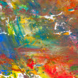 Stock Photo: Paints background 13