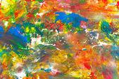 Farby tło 15 — Zdjęcie stockowe