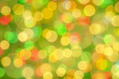 Festive bokeh background-03 — Stock Photo