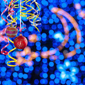 Celebrate bokeh background 002 — Photo