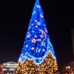 Christmas background 02 — Stock Photo