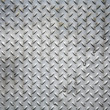 Seamless steel diamond plate — Stock Photo #18209649
