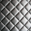 Upholstery leather pattern background — Stock Photo