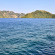 Marmaris seascape — Stock Photo