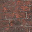 Road paved with paving tiles, textures — Stock Photo #22668165