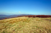 Bald Mountain on a Sunny Day — Stock Photo