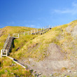 Stairway to Coastal Beach — Stock Photo #21907893