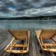 Velden2 - Stock Photo