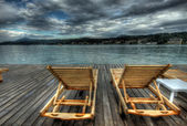 Velden2 — Stock Photo