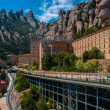 Royalty-Free Stock Photo: Montserrat
