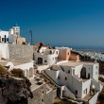 Santorini — Stock Photo #16854985