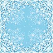 Abstrato azul — Vetorial Stock