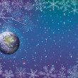 Christmas background — Stock Photo #31676827