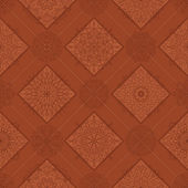 Seamless tile abstract pattern — Vector de stock