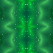 Abstract green seamless pattern background — Stock Photo