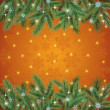 Christmas holiday background — Stock Photo #33641243