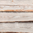 Texture of uncolored pine-tree wooden lining boards — Foto Stock