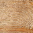 Stock Photo: Rough uncolored wooden surface closeup background texture