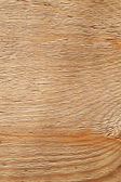 Rough uncolored wooden surface closeup background texture — Stock Photo