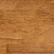 Brown wooden desk close up photo background texture — Stock Photo