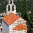 Stock Photo: Small SerbiOrthodox Church in monastery Gradiste, Montenegro