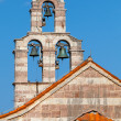 Stock Photo: Bell tower of SerbiOrthodox Church in Gradiste monastery, Montenegro
