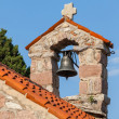 Stock Photo: Small bell tower in monastery Gradiste, Montenegro