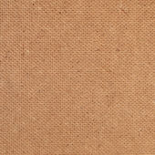 Brown fiberboard background texture with relief pattern — Stock Photo
