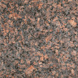 Seamless red granite stone closeup background texture — Stock Photo #40652405
