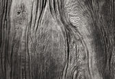 Background texture of old gray weathered wooden board — Stock Photo