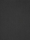 Moderne dunkel grau synthetik stoff hintergrundtextur — Stockfoto
