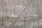 Old concrete wall with cracks, background texture — Stock Photo