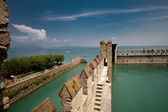 Sirmione — Stock Photo