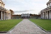 Greenwich — Fotografia Stock