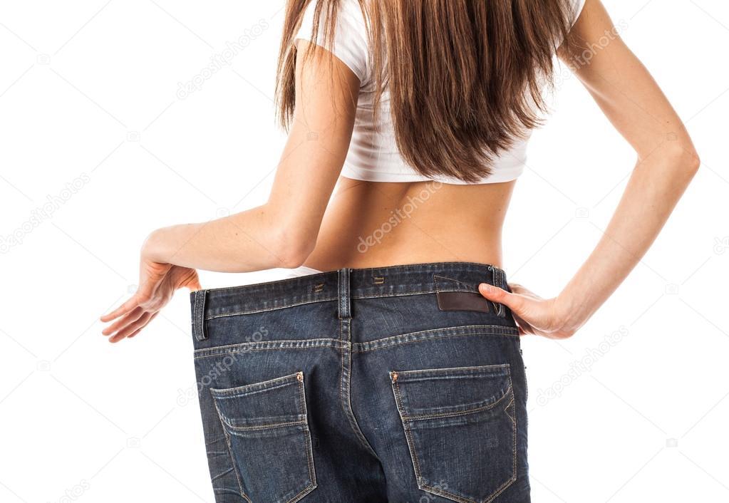 Как похудеть и где взять сил