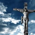 Crucifixion — Stock Photo #7627504