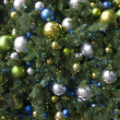 Christmas background — Stock Photo #36683719