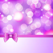 Violet background — Stock Vector