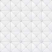 White tile — Stock Vector