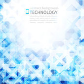 Technology — Stock Vector