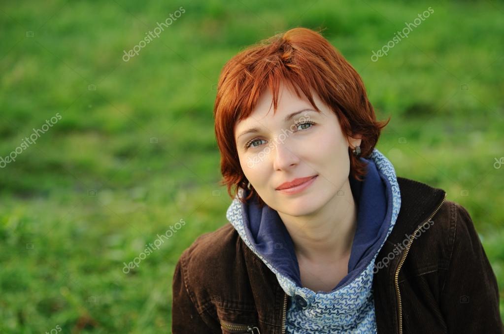 1600x1200 woman red hair - photo #12