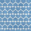 Blue Heart Background — Vector de stock