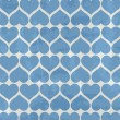 Vetorial Stock : Blue Heart Background