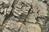 Mountain stones — Stock Photo