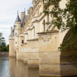 Castle of chenonceau — Stock Photo #20037603