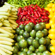 Vegetable stall at market — Stock Photo #28879813