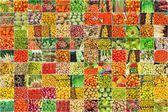 Vegetables and fruits — Zdjęcie stockowe