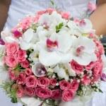 Wedding bouquet — Stock Photo #6942709