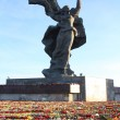 Постер, плакат: Victory Memorial to Soviet Army and Mother Motherland