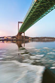 Bridge in Gothenburg 1 — Stock Photo